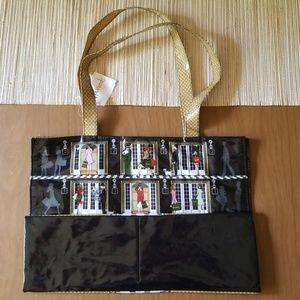 c1780ecfe0 Harrods Bags - Harrods Elevator Tote Bag